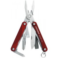 Leatherman Squirt PS4 Red. Интернет-магазин Vseinet.ru Пенза