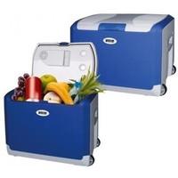 Холодильник автомобильный Mystery MTC-401, 40 л, синий. Интернет-магазин Vseinet.ru Пенза