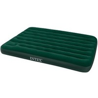 Intex Full Downy Bed + насос 66928. Интернет-магазин Vseinet.ru Пенза