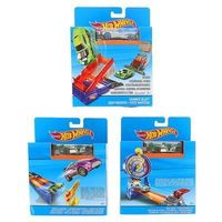 Карманная трасса Hot wheels CKJ08   1341274, Mattel. Интернет-магазин Vseinet.ru Пенза