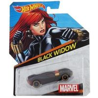 "Машинка ""Героев Marvel"" Hot wheels BDM71   1341283, Mattel. Интернет-магазин Vseinet.ru Пенза"