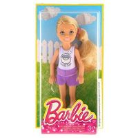 "Кукла ""Челси"" Barbie DGX40 1341310, Mattel. Интернет-магазин Vseinet.ru Пенза"