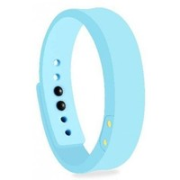 Teslawatch T-Band Light Blue. Интернет-магазин Vseinet.ru Пенза