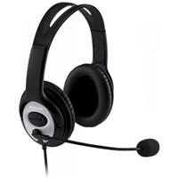 Гарнитура Microsoft LifeChat LX-3000 JUG-00015 черная. Интернет-магазин Vseinet.ru Пенза