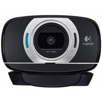 Камера Web Logitech HD Webcam C615 черный USB2.0 с микрофоном. Интернет-магазин Vseinet.ru Пенза