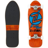 Z-Flex Street Rocket SS15 Orange. Интернет-магазин Vseinet.ru Пенза