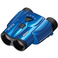 Nikon 8-24x25 Aculon T11 Zoom Blue. Интернет-магазин Vseinet.ru Пенза