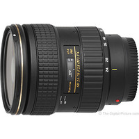 Tokina Canon AT-X 24-70 mm F/2.8 PRO FX (гарантия Tokina). Интернет-магазин Vseinet.ru Пенза