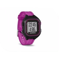 Garmin Forerunner 25 Small Black-Purple 010-01353-30. Интернет-магазин Vseinet.ru Пенза