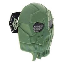 Маска для страйкбола KINGRIN Desert army group mask V1-Round mesh (OD) MA-52-OD   1347532, KINGRIN. Интернет-магазин Vseinet.ru Пенза
