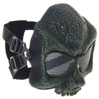 Маска для страйкбола KINGRIN Desert army group mask V5-Round mesh (Copper) MA-56-PA   1347540, KINGRIN. Интернет-магазин Vseinet.ru Пенза