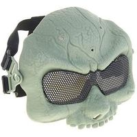 Маска для страйкбола KINGRIN Desert army group mask V5-Round mesh (OD) MA-56-OD   1347539, KINGRIN. Интернет-магазин Vseinet.ru Пенза