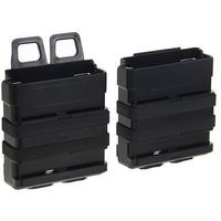 Подсумок Fast Mag accessory box of vest (L SIZE) Black MG-01-BK   1347801, KINGRIN. Интернет-магазин Vseinet.ru Пенза