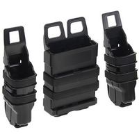 Подсумок Fast Mag accessory box of vest (L SIZE) Black MG-05-BK   1347813, KINGRIN. Интернет-магазин Vseinet.ru Пенза