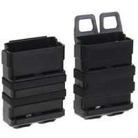 Подсумок Fast Mag accessory box of vest (M SIZE) Black MG-02-BK   1347803, KINGRIN. Интернет-магазин Vseinet.ru Пенза