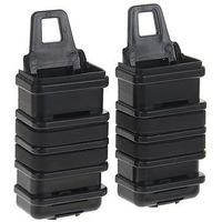 Подсумок Fast Mag accessory box of vest (S SIZE) Black MG-03-BK   1347807, KINGRIN. Интернет-магазин Vseinet.ru Пенза