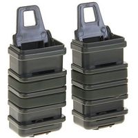 Подсумок Fast Mag accessory box of vest (S SIZE) OD MG-03-OD   1347808, KINGRIN. Интернет-магазин Vseinet.ru Пенза
