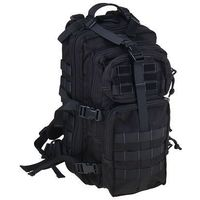Рюкзак 3P Tactical Backpack Black BP-02-BK   1347843, KINGRIN. Интернет-магазин Vseinet.ru Пенза