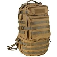 Рюкзак Travel Backpack Tan BP-08-T   1347852, KINGRIN. Интернет-магазин Vseinet.ru Пенза