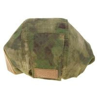 Чехол на шлем KINGRIN Helmet cover (A-tacs FG) CO-01-FG   1347731, KINGRIN. Интернет-магазин Vseinet.ru Пенза