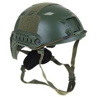 Шлем для страйкбола KINGRIN FAST helmet BJ version (OD) HL-07-BJ-OD   1347581, KINGRIN. Интернет-магазин Vseinet.ru Пенза