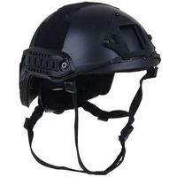 Шлем для страйкбола KINGRIN FAST helmet MH version (Black) HL-05-MH-BK   1347578, KINGRIN. Интернет-магазин Vseinet.ru Пенза