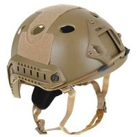 Шлем для страйкбола KINGRIN FAST helmet MH version (Grey) HL-05-MH-G   1347579, KINGRIN. Интернет-магазин Vseinet.ru Пенза