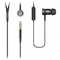 ROCK Mula Stereo Earphone RAU0511 Space Grey. Интернет-магазин Vseinet.ru Пенза