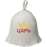 "Шапка ""Царь"" ""Нot Pot"", войлок 70% 41170. Интернет-магазин Vseinet.ru Пенза"