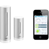 Netatmo Urban Weather Station. Интернет-магазин Vseinet.ru Пенза