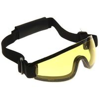 Очки защитные для страйкбола KINGRIN Adjustable tactical goggles (Yellow) MA-73-Y   1347616, KINGRIN. Интернет-магазин Vseinet.ru Пенза