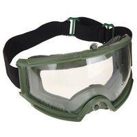 Очки защитные для страйкбола KINGRIN Tactical gear goggles-Nylon glasses (OD) MA-60-OD   1347603, KINGRIN. Интернет-магазин Vseinet.ru Пенза