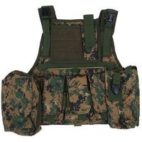 Жилет разгрузочный KINGRIN Tactical vest (D-woodland) VE-03-DW   1347691, KINGRIN. Интернет-магазин Vseinet.ru Пенза