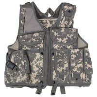 Жилет разгрузочный KINGRIN TVE tactical vest (ACU) VE-31-ACU   1347672, KINGRIN. Интернет-магазин Vseinet.ru Пенза