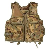 Жилет разгрузочный KINGRIN TVE tactical vest (CP) VE-31-CP   1347673, KINGRIN. Интернет-магазин Vseinet.ru Пенза