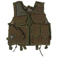 Жилет разгрузочный KINGRIN TVE tactical vest (OD) VE-31-OD   1347670, KINGRIN. Интернет-магазин Vseinet.ru Пенза