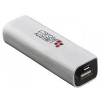 LP 2600 mAh R0007790 White-Black. Интернет-магазин Vseinet.ru Пенза