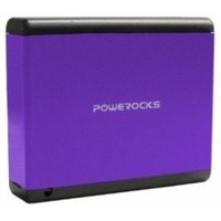 Powerocks Magic Cube MC-PR-4A 9000mAh Purple. Интернет-магазин Vseinet.ru Пенза