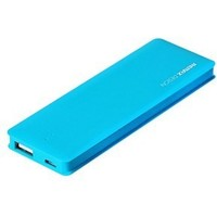 Remax Power Bank Candy bar 5000 mAh Blue. Интернет-магазин Vseinet.ru Пенза