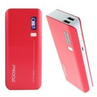 Remax Power Bank V10i Proda Jane Series 20000 mAh Red. Интернет-магазин Vseinet.ru Пенза