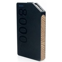 Remax RM1-009 Kand Platinum 8000 mAh Black-Brown. Интернет-магазин Vseinet.ru Пенза