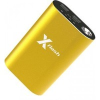 X-flash XF-PB100-2A 10000 mAh 46799. Интернет-магазин Vseinet.ru Пенза