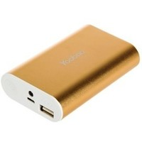 Yoobao Power Bank Master M3 7800 mAh YB-6013 Gold. Интернет-магазин Vseinet.ru Пенза