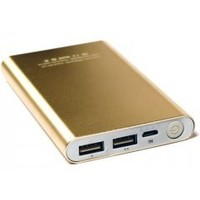 KS-is KS-280 12000 mAh Gold. Интернет-магазин Vseinet.ru Пенза