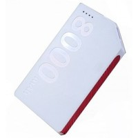 Remax RM1-009 Kand Platinum 8000 mAh White-Red. Интернет-магазин Vseinet.ru Пенза