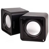 Колонки SmartBuy Mini SBA-2800 Black. Интернет-магазин Vseinet.ru Пенза