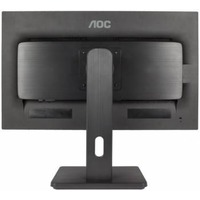 "Монитор AOC 27"" Q2775PQU черный IPS LED 16:9 DVI HDMI M/M матовая HAS Pivot 350cd 2560x1440 D-Sub DisplayPort QHD USB 6.6кг. Интернет-магазин Vseinet.ru Пенза"