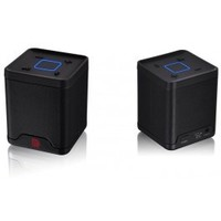 Tt eSports Battle Bragon Wireless Speakers HT-GVD-DISPBK-01. Интернет-магазин Vseinet.ru Пенза
