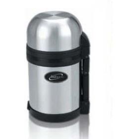 Термос Biostal NG-1000-1, 1 л, серебристый