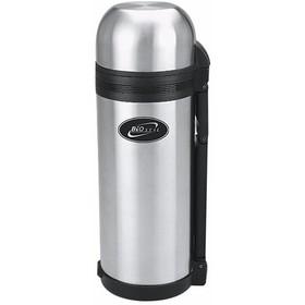 Термос Biostal NG-1800-1, 1.8 л, серебристый